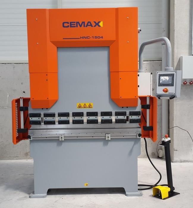 SKM-CEMAX HNC 125-15-60