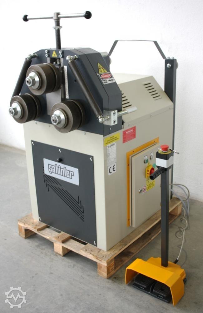 Profilbiegemaschine SAHINLER PK 35