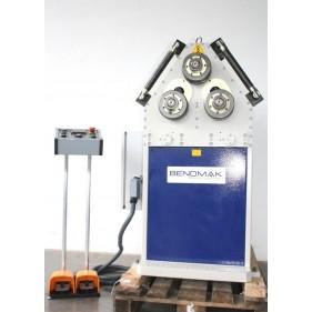 hydraulische Profilbiegemaschine BENDMAK PRO 55