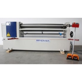 Rundbiegemaschine BENDMAK CYL 130-15 / 4.5