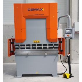 SKM-CEMAX HNC 125-15-30