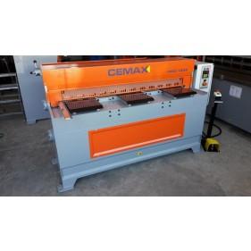 automatische Tafelschere SKM-CEMAX MRD 128-3