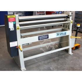 Rundbiegemaschine SAHINLER RM 1270 x 90